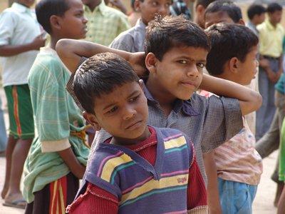 Vikram & Prakesh